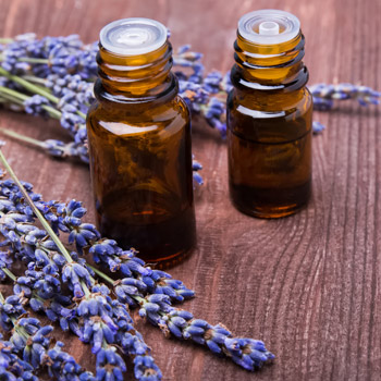 Aromatherapy at Rosa Medica Clinic